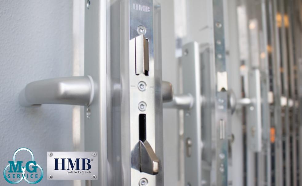 HMB Hang- en Sluitwerk en Gereedschappen