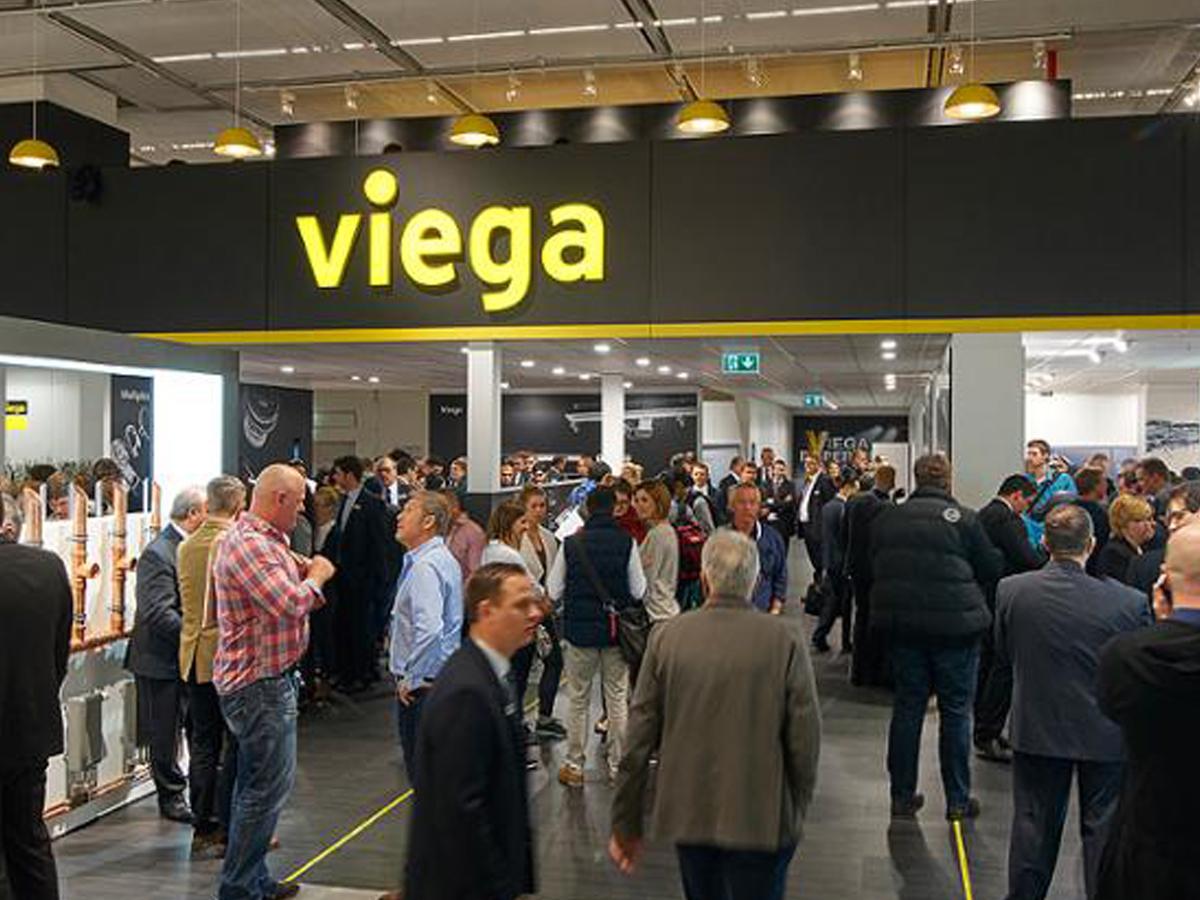 Speciale Viega acties tijdens de VSK2020!