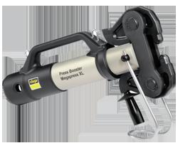 Pressgun-Press Booster