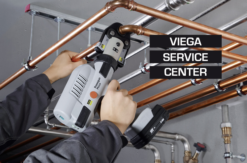 VIEGA Official Service Center